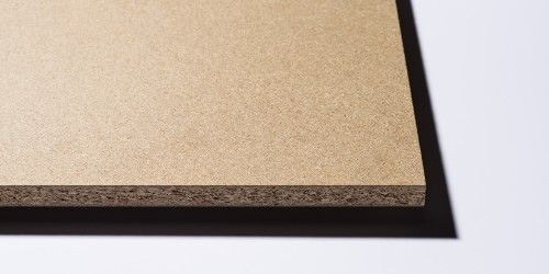 RAW CHIPBOARD
